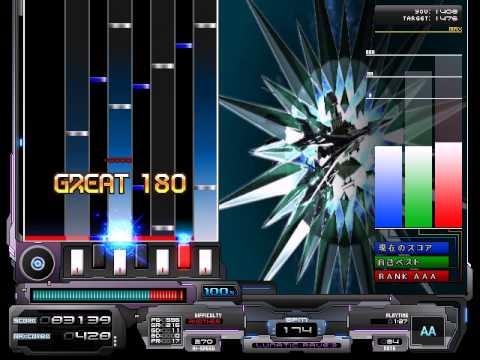 Beatmania IIDX / Lunatic rave